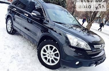 Honda CR-V 2.4i PANORAMA 2009