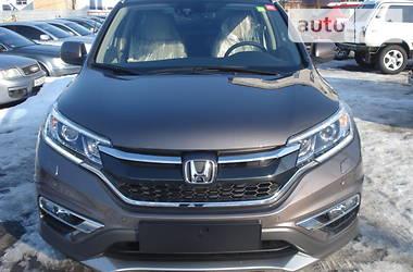 Honda CR-V  AWD 2016
