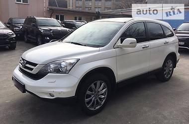 Honda CR-V 2.0 PANORAMA 2011