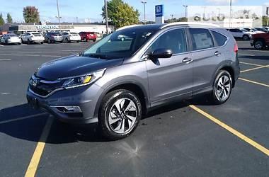 Honda CR-V Premium 2016