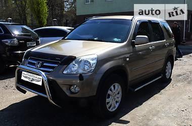 Honda CR-V AUTOMAT-GAZ 2006