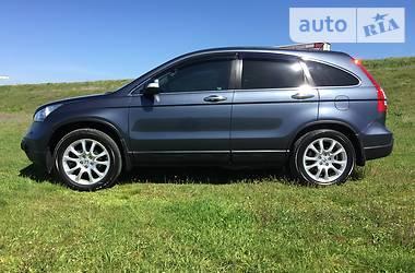 Honda CR-V EXECUTIVE 2008