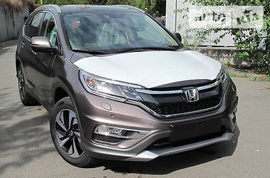 Honda CR-V Executive 2017