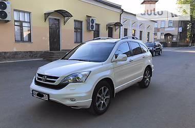 Honda CR-V EXECUTIVE 2.4I 2012