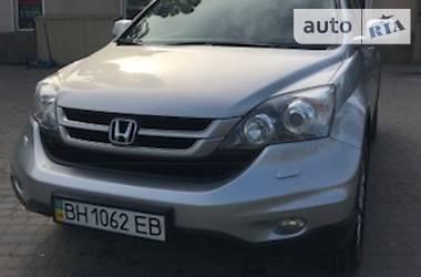 Honda CR-V 2.4i 2011