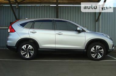 Honda CR-V Elegance 2015
