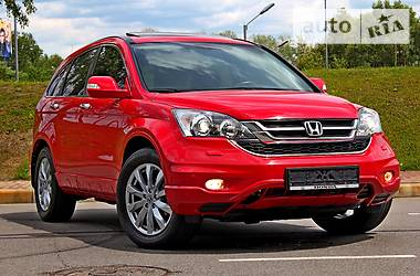 Honda CR-V 2.4i EXECUTIVE FULL  2010