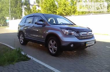 Honda CR-V 2.4i 4WD i-vtec 2008