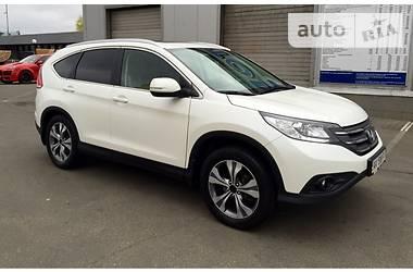 Honda CR-V  Premium 2013
