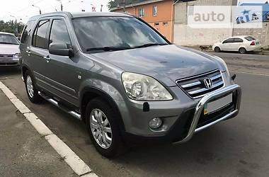 Honda CR-V 2.0i AWD 2005
