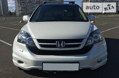 Honda CR-V Executive+ 2013