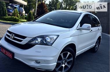 Honda CR-V 2.4 Executive 2012
