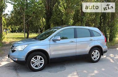 Honda CR-V 2.4AT 2010