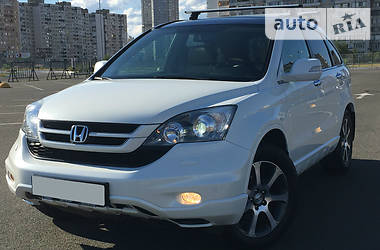 Honda CR-V Executive+ 2013