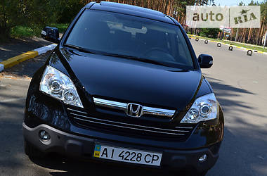 Honda CR-V 2.4i 2007