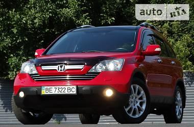 Honda CR-V 2.4 2009