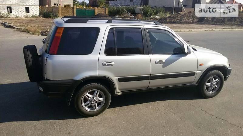 Honda CR-V 1998 року