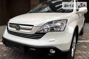 Honda CR-V 2.4i IDEAL EXECUTIVE 2009