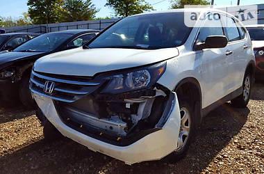 Honda CR-V 2.4 2014