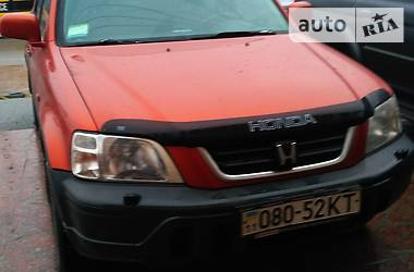 Honda CR-V 2.0i 1998