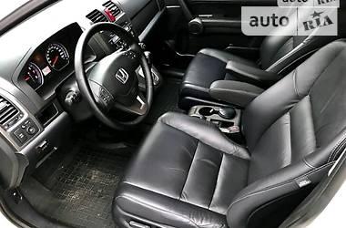 Honda CR-V ***MAKSIMAL*** 2012