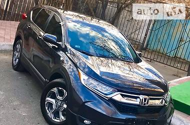 Honda CR-V Full 2017
