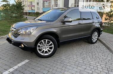 Honda CR-V OFICIAL EXUTICIV FUL 2009