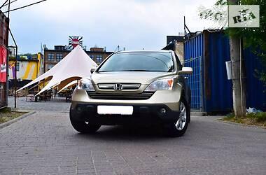 Honda CR-V EXL 2007