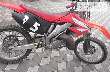 Honda CR  2006
