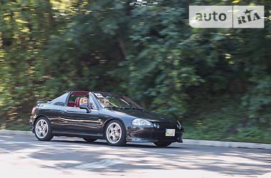 Honda CRX Del Sol 1993
