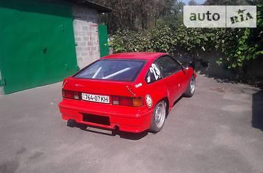 Honda CRX  1989