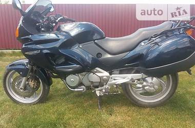Honda Deauville  2000