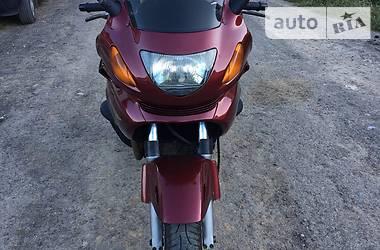 Honda Deauville NT650V 2000