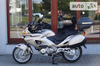Honda Deauville  1998
