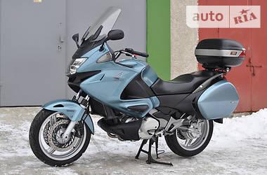 Honda Deauville 700 ABS 2007