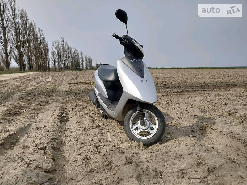 Скутер / Мотороллер Honda Dio AF-62