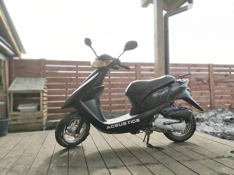 Honda Dio AF 62