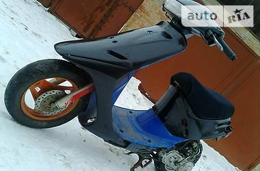 Honda Dio AF18/25 25 2000