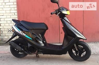 Honda Dio AF27/28  2007