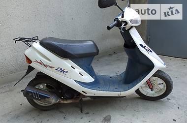 Honda Dio AF27/28  2002