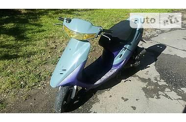 Honda Dio AF27/28 28 2002