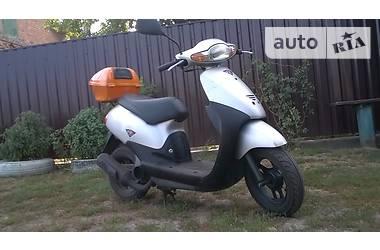 Honda Dio AF27/28  1997