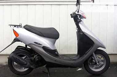 Honda Dio AF34/35  2002