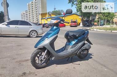 Honda Dio AF34/35 AF34 2002