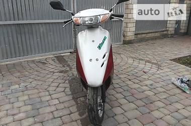 Honda Dio AF34/35  2009