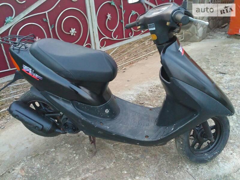 Скутер / Мотороллер Honda Dio AF34/35