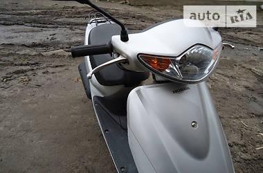 Honda Dio AF56/57/63  2007