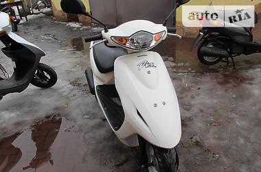 Honda Dio AF56/57/63  2004