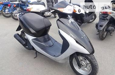 Honda Dio AF56/57/63  2009