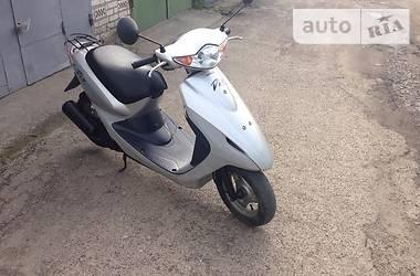 Honda Dio AF56/57/63  2012